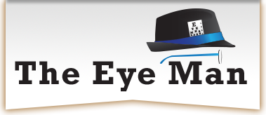 The Eye Man Optical